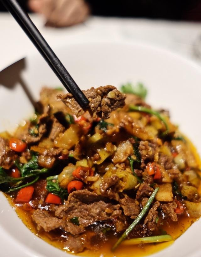 人均50到150 长沙这5家好吃不怕胖的饭店各有绝招