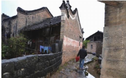 永州江华发现清康熙年间古建筑群 距今已有351年
