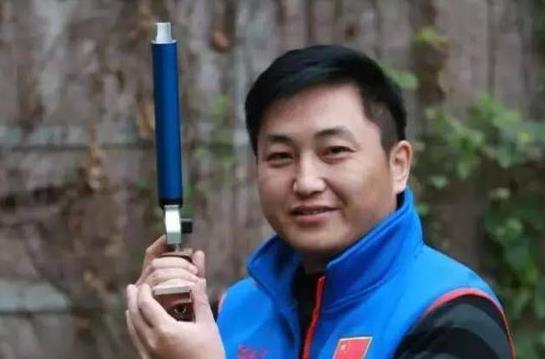 常德小伙杨超将参加里约残奥会 向金牌发起冲击