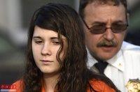 美19岁少女杀人成魔:已杀22人