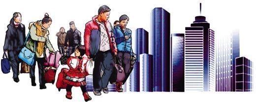陪伴家人成永州返乡置业重要因素