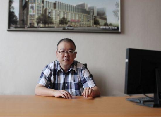 长沙喜盈门建材家具广场打破卖场销售传奇