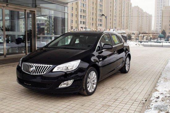 长沙申湘别克英朗XT最高优惠2.1万 少量现车