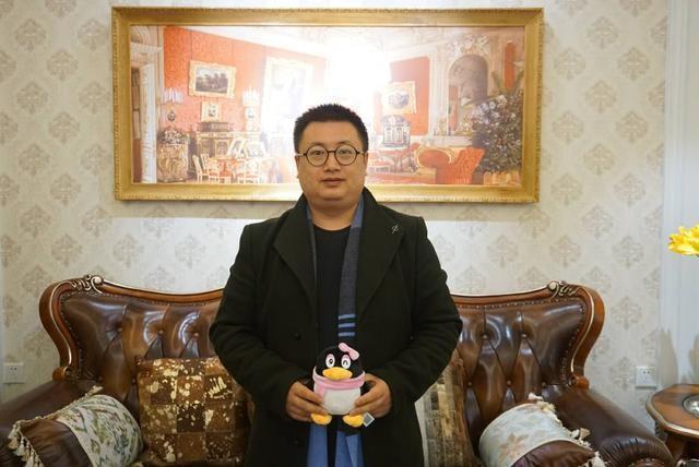 专访米特家装副总裁戴明:雄起湖湘剑指全国 米特开启品质整装新时代