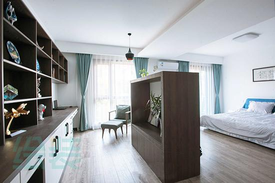 长沙业主找网友设计师打造经典不朽的新中式家居