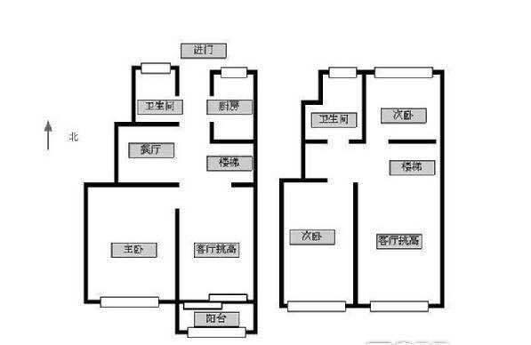 还原湖南民国小洋房的记忆 138平复式的复古小情调