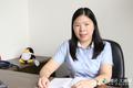 陈壮梅:保险行业是一个高素质人员的从业平台
