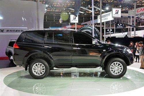 成都车展重磅suv车型前瞻 jeep自由光领衔高清图片