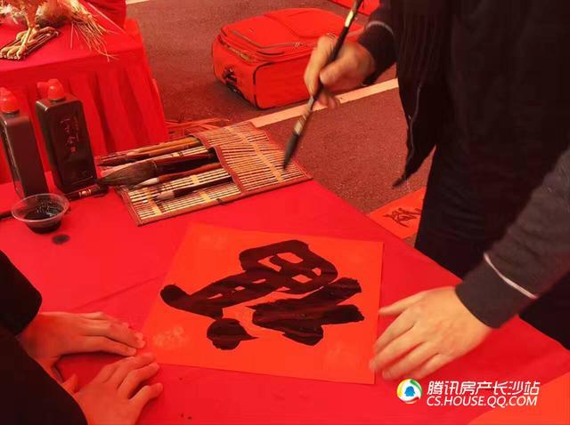 长沙新春大庙会重磅启动 3000市民直呼最有年