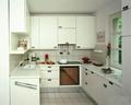 6平方米的厨房装修 如何做到麻雀虽小五脏俱全?