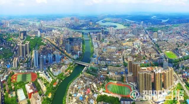 邵阳这287个全市重点首批建设项目投资2750亿