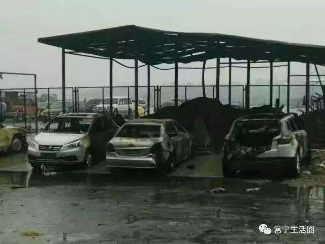 """衡阳一市民庆祝乔迁放鞭炮 任性烧了""""一百万"""""""