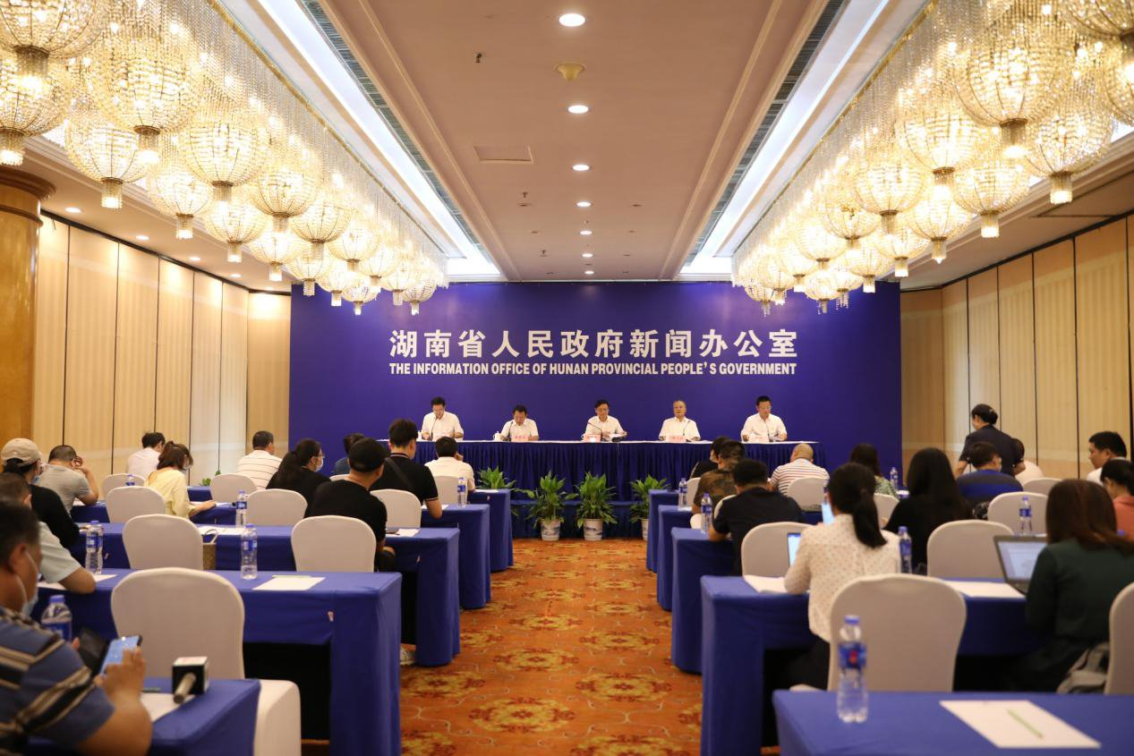 2020湖南红色旅游文化节7月25日开幕 潮