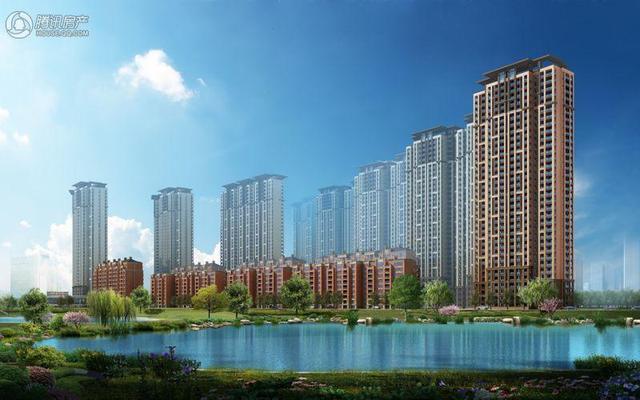 再不出手房价又涨了 2017年湘潭新房均价同比增长30%
