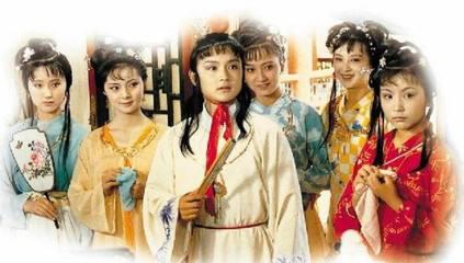 女高音歌唱家吴碧霞献唱红楼梦音乐会 带你重温经典30年