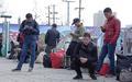 长沙反扒民警为抓贼装扮成小贩、乞丐和流浪汉