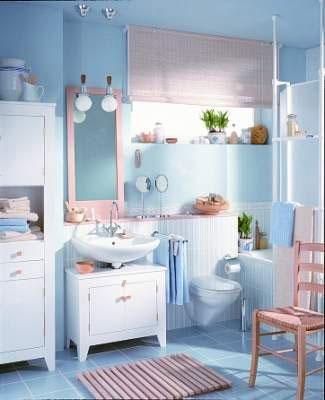 卫生间装修效果图:造型简单而实用的洁具-卫生间装修效果图 在家就高清图片