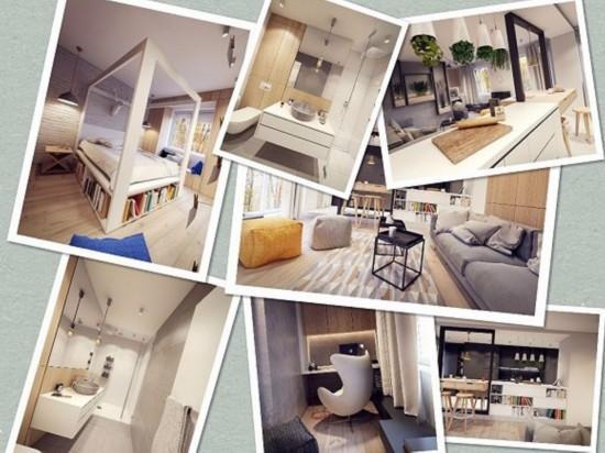 设计图收藏了一大堆 家里怎么还是装得那么土?