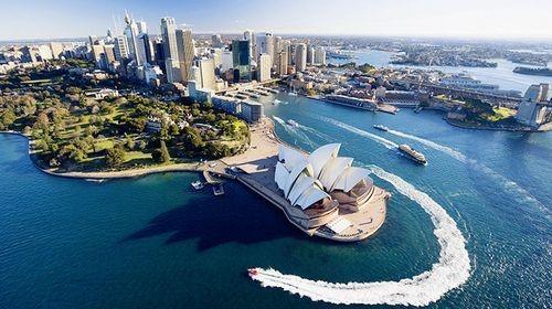 留学国家那么多 中国学生为何偏偏选择澳洲?