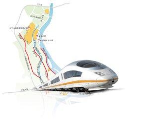 地铁3号线有望延伸至湘潭 长株潭融城取得突破