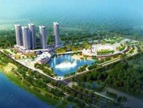 天易江湾广场湘潭商业中心