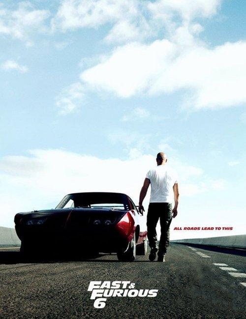 速度与激情+年度植入车型电影重点推荐