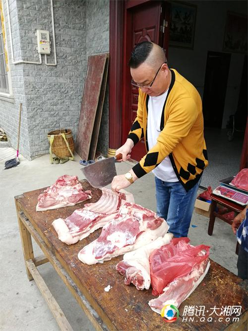 中南大学硕士投身农业创业带动大湘西9县100万人致富