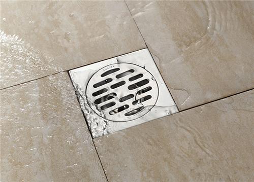 卫生间地漏防水怎么做 卫生间地漏安装步骤