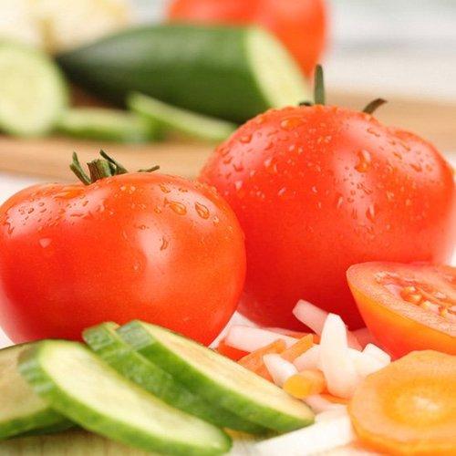新式西红柿减肥法 用吃的方法强力燃脂