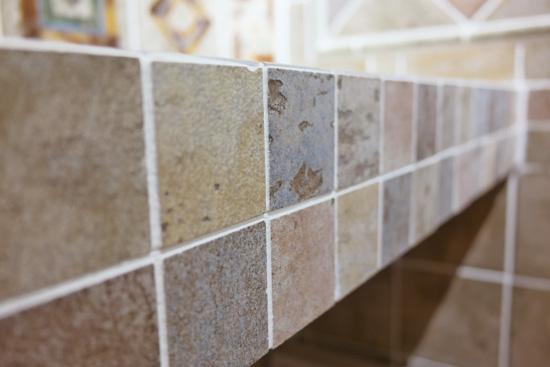 好看的墙面都长这样 3款百元瓷砖搞定全房空间