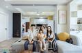 长沙宝妈打造开放式家居 给孩子最好的成长环境