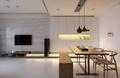 现代简约装修 墙都不要了 全开放式的家装设计