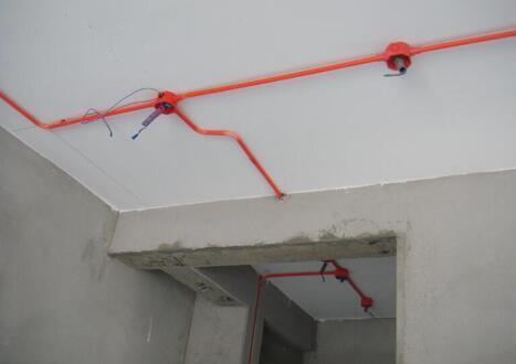电路施工标准 预防偷工减料提高安全指数