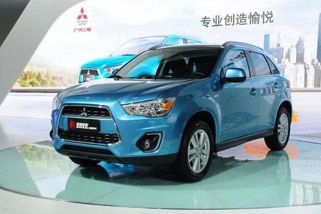 2013年湖南本土汽车制造业发展盘点