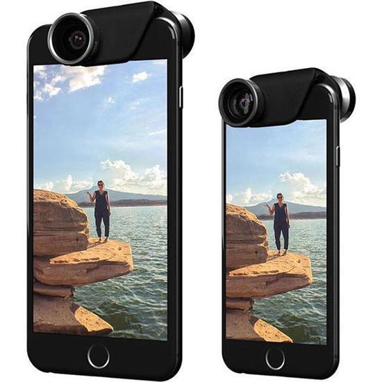10款最佳智能手机拍照配件 自拍摆拍随便你