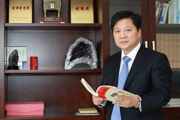 湖南首富学贾跃亭质押套现 利润造假被打脸357投资人组团索赔-腾讯网