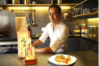 """新年有心""""鸡"""":地狱厨神刘一帆和食神蔡澜都推荐的年味"""