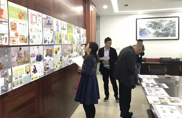 中国好家具(儿童类)创意设计网络评选结果揭晓