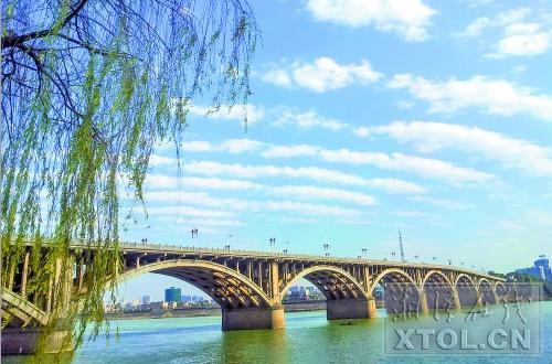 湘潭2月有18天空氣為優良 唯一重度污染日在春節期間