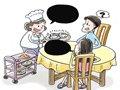 018:你觉得消毒餐具卫生吗?