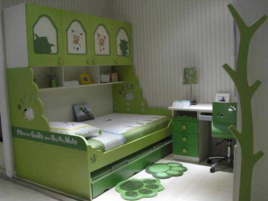 我爱我家儿童家具 超值特价以旧换新