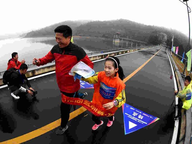 全国旅游城市定向赛在郴州举行 致力运动旅游双结合