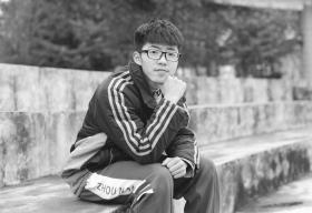 """长沙一男子被评为""""最美中学生""""募建4所图书室"""