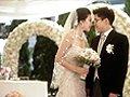 视频:郭晶晶霍启刚大婚 证婚人守口如瓶