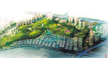 长沙沙湾公园年底动工将设五人或七人制足球场