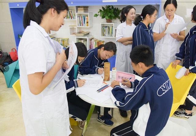 青少年的心理健康有多重要?湖南省心理健康知识百场巡讲进校园活动正式启动