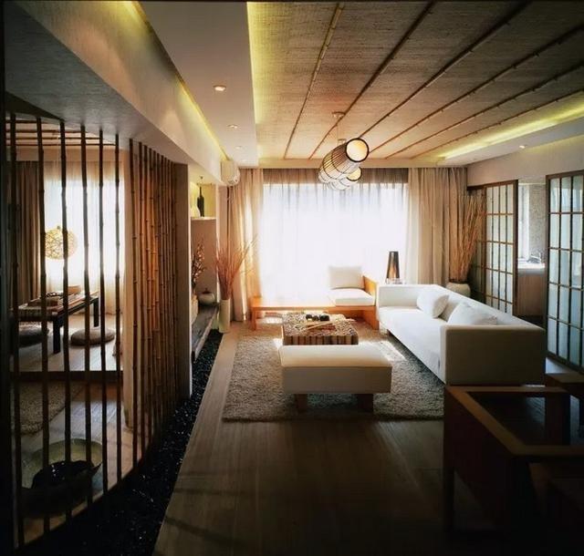 72㎡日式禅意小公寓 洗尽尘世铅华的桃源