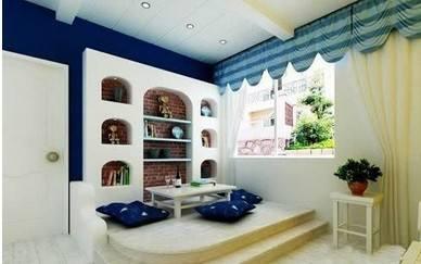 地台不等于榻榻米 什么样的房子适合做地台?