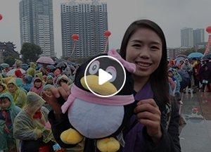 曹甜:她用直播与广大网友分享家乡甜甜的味道