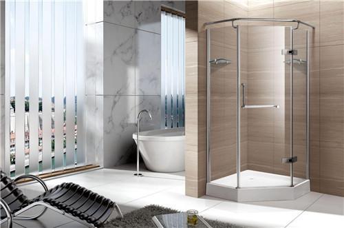淋浴房好不好 轻松搞定卫浴空间的潮湿感